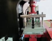 Tube Punching Machine
